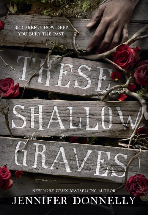 These Shallow Graves Cover