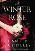 The WInter Rose, a book by Jennifer Donnelly