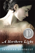 A Northern Light, a book by Jennifer Donnelly